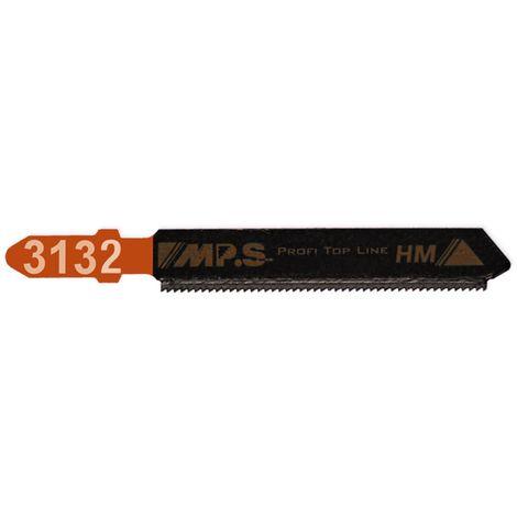 Metabo 3118 AEG 5x Stichsägeblätter Stichsägeblatt für Metall T Schaft Bosch