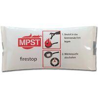 MPST Fettbrand-Löschpolster