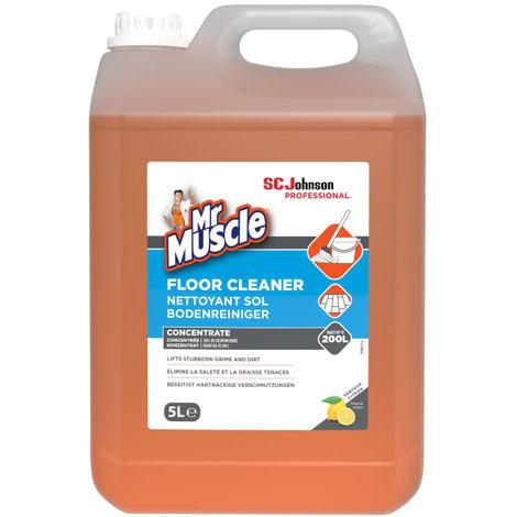 Mr Muscle® Floor Cleaner 5 Litre