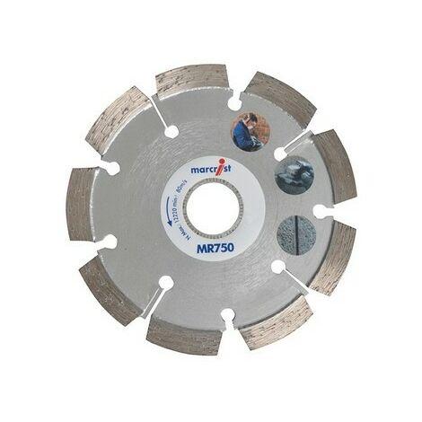 MR750 Mortar Raking Diamond Blades