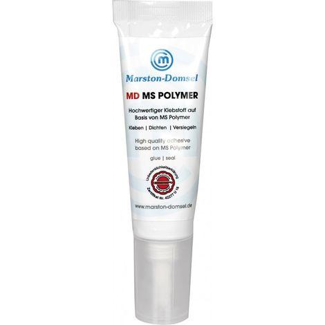 MS Polymer Tube Blanc 120g