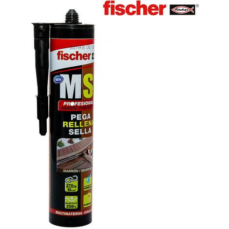 MS PROFESIONAL MARRÓN 290 ML 540329 FISCHER - NEOFERR..
