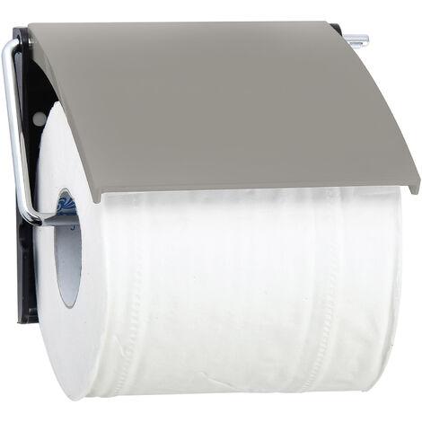 MSV WC Rollenhalter verschiedenen Farben