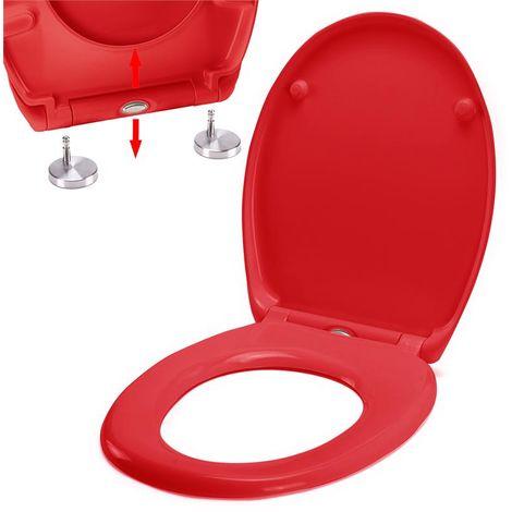 MSV WC Sitz Easyfix