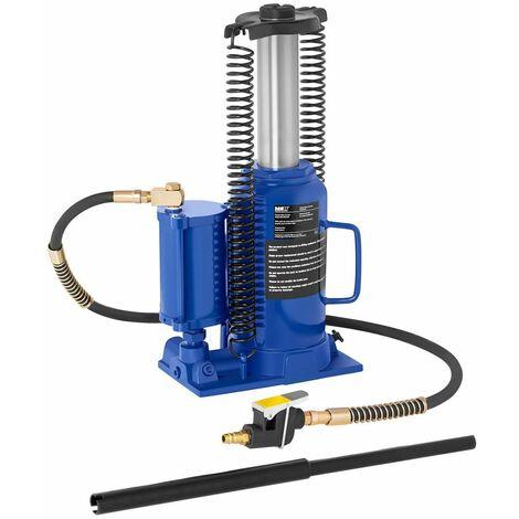 MSW Gato Hidráulico de Botella Elevador Neumático para Coche 260-535mm