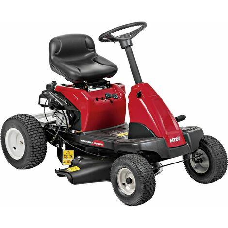 MTD SMART 60 SDE Autoportée Rider - 13AA26JC600