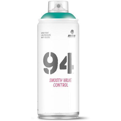 MTN 94 - Spray 400ml Acabado Mate