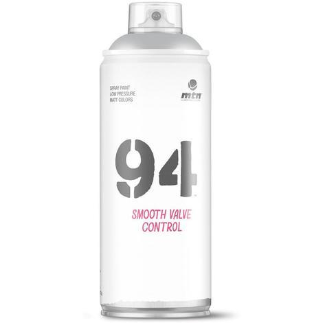 MTN 94 - Spray 400ml Acabado Mate