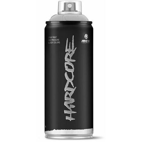 MTN Hardcore - Spray 400ml Acabado Brillo