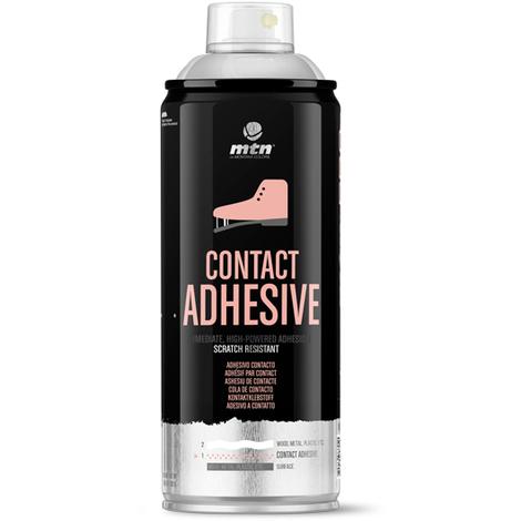 MTN PRO Adhesivo de Contacto 400ml