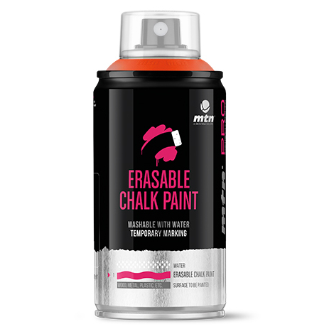 MTN PRO - Spray Chalk (Pitura Borrable) Base Agua 150ml