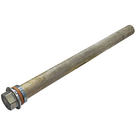 MTS Ariston 919054-01 Spare Anode for Unvented Cylinders