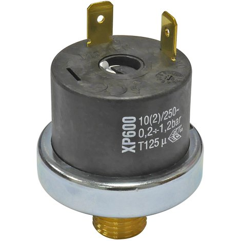 MTS Ariston 995903 Spare Low Water Pressure Switch