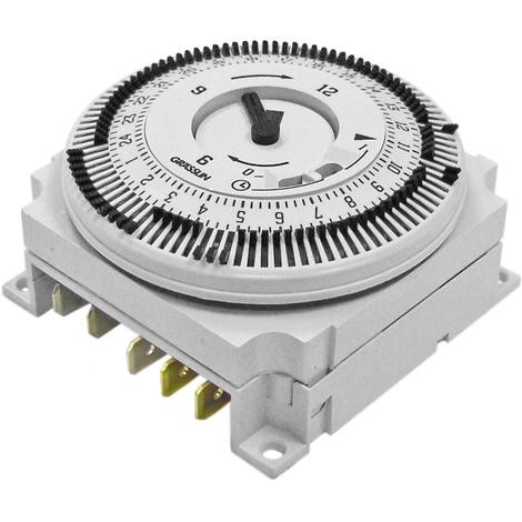 MTS Ariston 999599 Mechanical Clock