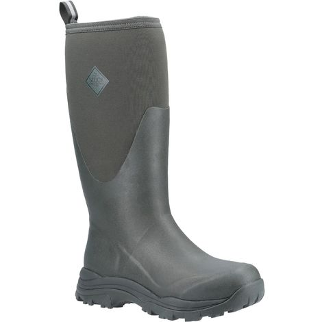 Muck Boots Outpost Mens Tall Wellington Boots