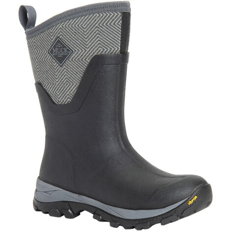 Muck Boots Womens/Ladies Arctic Ice Mid Boot