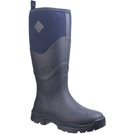 Muck Boots Womens/Ladies Greta Max Safety Boots