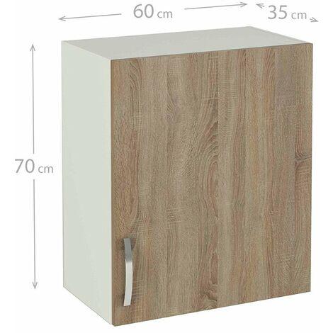 Mueble alto para cocina 1 puerta