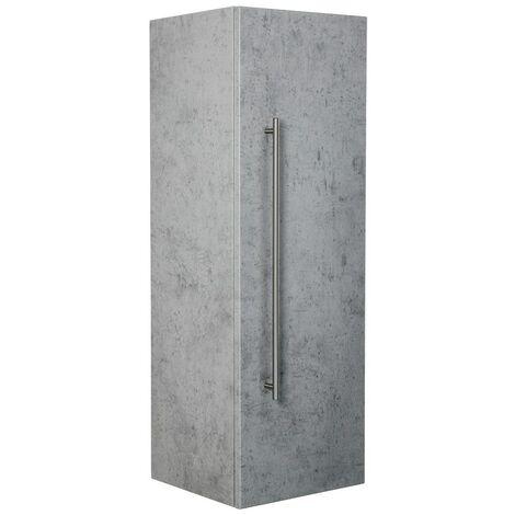 Mueble auxiliar 100 cm Roble claro