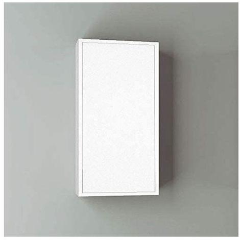 Mueble auxiliar Alto para baño 35X72X32Cm