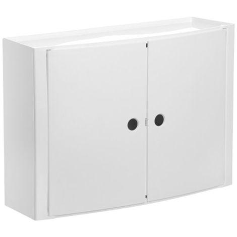 Mueble Baño Horiz 46x15,5x32mm Pp Bl Fix Tatay