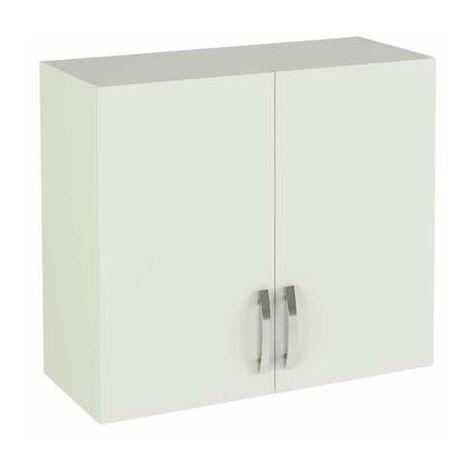 Mueble cocina alto de 80 para colgar con 2 puertas en varios colores