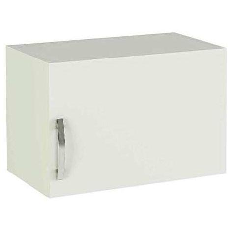 Mueble cocina de 60 altillo para colgar con 1 puerta Color Haya