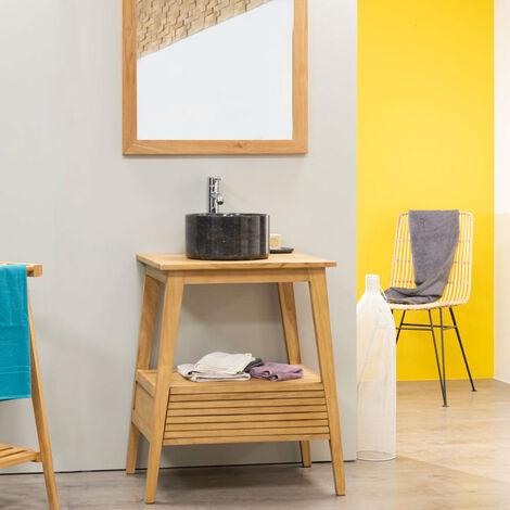 Mueble cuarto de baño escandinavo