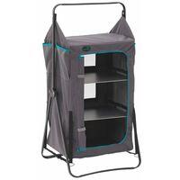 Mueble de almacenaje para camping Halton, marca Easy Camp