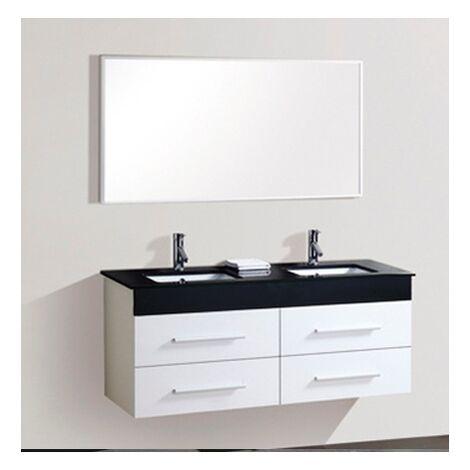 Mueble de baño ECO-DE® PAUL MICHEL 120x48cms