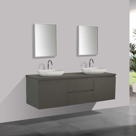Mueble de lavabo GENOVA 180 cm