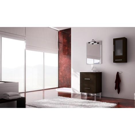 Mueble+lavabo+espejo+aplique(4 - FARO - GRANADA 80 RBL5