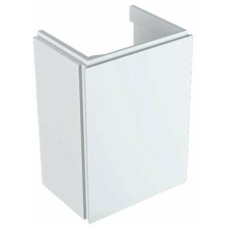 Mueble lavabo Keramag Xeno 2 Lavabo 807040 380x525x265mm, blanco, lacado brillante - 807040000