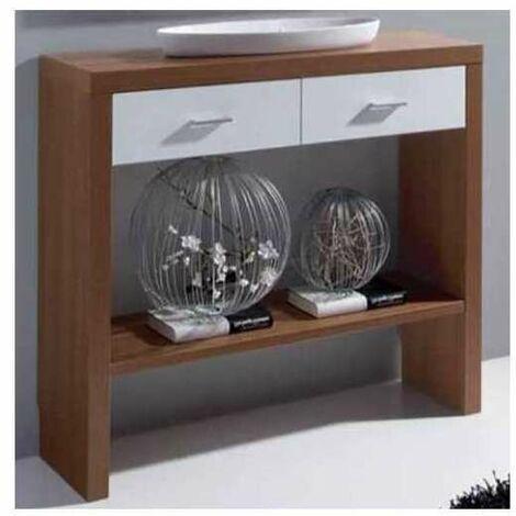 """main image of """"Mueble recibidor 8 moderno en acabado varios colores 78 cm(alto)85 cm(ancho)27 cm(largo)"""""""