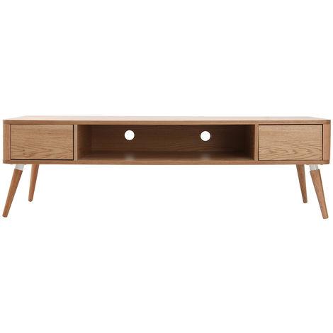 Mueble TV diseño escandinavo TOTEM