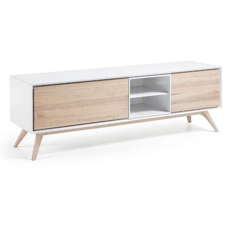 Mueble TV Eunice 174 x 56 cm 2 puertas