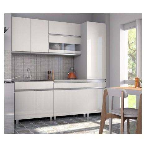 Muebles de cocina KING 210cm