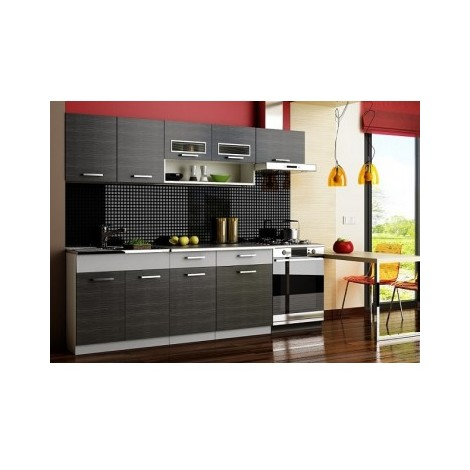 Muebles de cocina MORENO, grafito