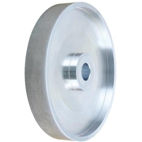 Muela CBN-BORAZON de 250 mm para TORMEK