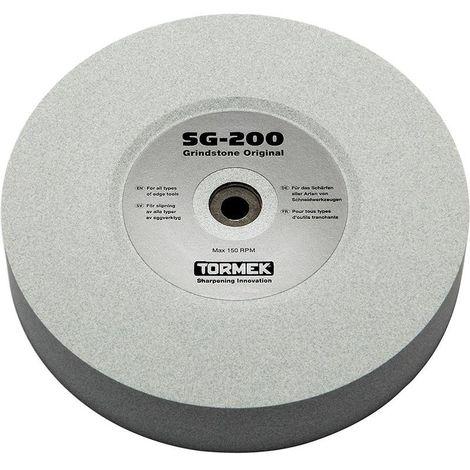 Muela de afilar SG-200 Tormek