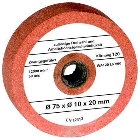 Muela / disco de grano 120 para Einhell TH-XG 75