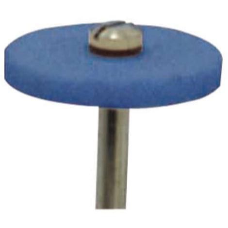 Muelas sin vástago - super-abrasivo azul - P4-07-004-V03