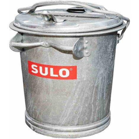 Mülleimer 35l Abfalleimer Abfallsammler Müll Abfall Küchenhelfer Küche Haushalt