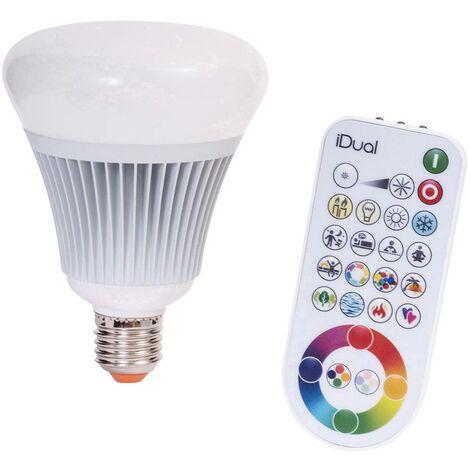 Müller Licht iDual Kit de démarrage éclairage E27 16W EEC: A (A++ - E) E27 16 W RVBB