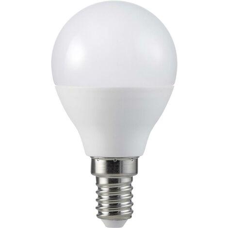 Müller Licht LED E14 Energiesparlampe Lampe Leuchtmittel Kerze 3W =25W Sparlampe