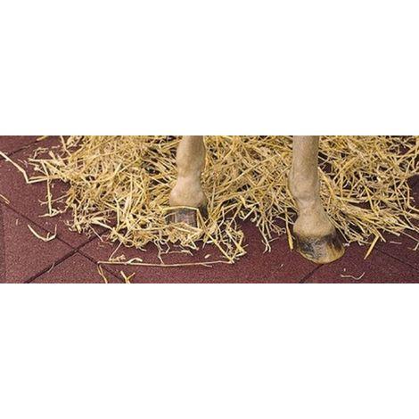 MUGAR Losas de caucho para caballos