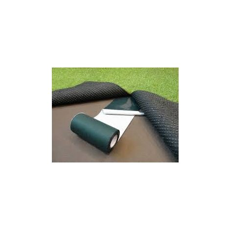 MUGAR MAL0497 - Cinta Unión adhesiva Tapefix Nortene 0,15x10 m