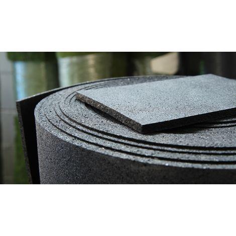 MUGAR Pavimento Sport Black. Rollos de 10x1.25m Lestare