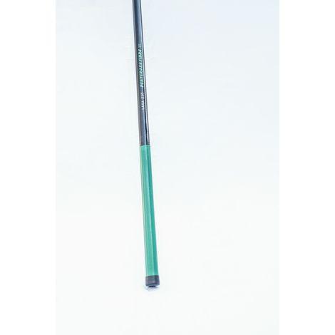 MUGAR Vara acetiuna punta de fibra de vidrio de 2.50m
