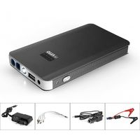 Multi chargeur power bank VITO 6 en 1 chargeur smartphones + booster voiture/moto